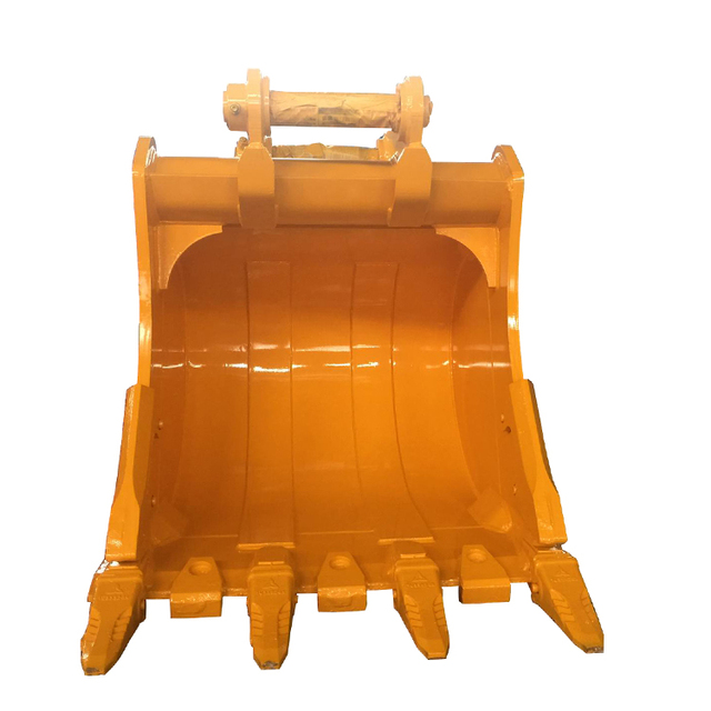 USA new attachment 600kg rock bucket for 16t excavator