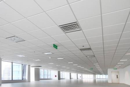 Rockfon sonar db 40 tuiles de plafond id de produit for Rockfon faux plafond