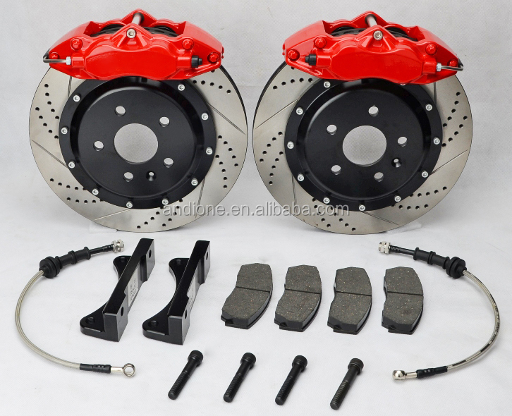 Car Brake Caliper wholesaler kits for 9200