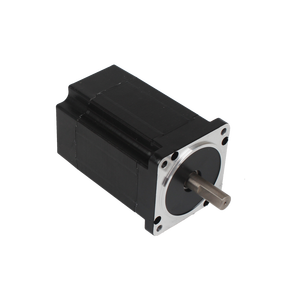 86mm 200 vdc high torque brushless dc motor, rated 7Nm, 2050rpm, 1500w