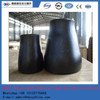 xinyue sch40 black steel pipe fittings reducer
