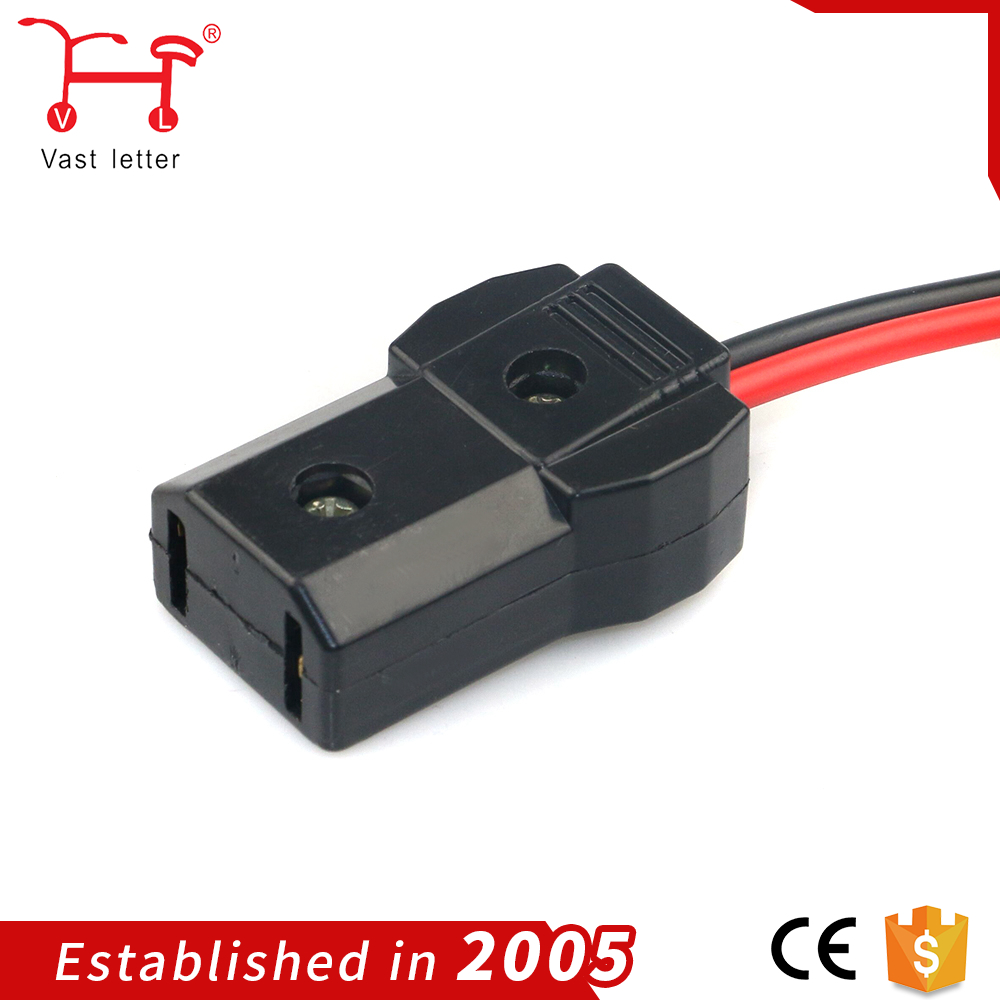 China Top Quality Bricycle Big Plug Wirepower Socket Wire For Trike Wiring A Buy Wirebricycle Wiresocket Product On