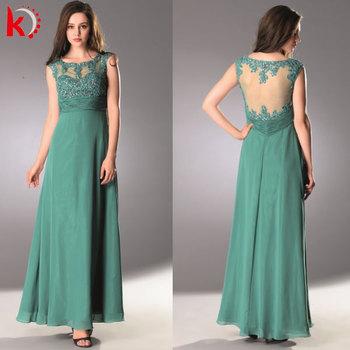Long Evening Dress Patterns