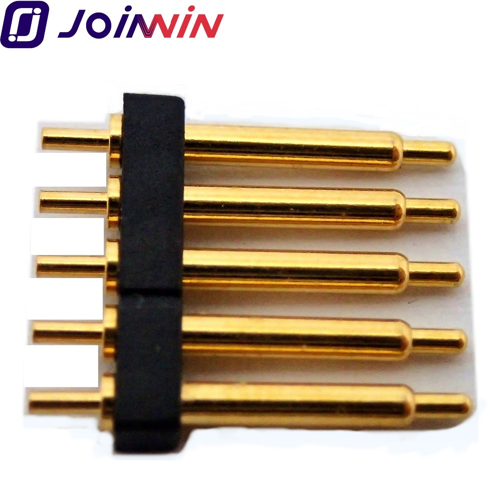 Taiwan Customized Spring loaded pin Plug in pogo pin connector