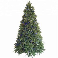 Neon King Outdoor led 4FT,6FT,7.5FT,9FT Christmas tree