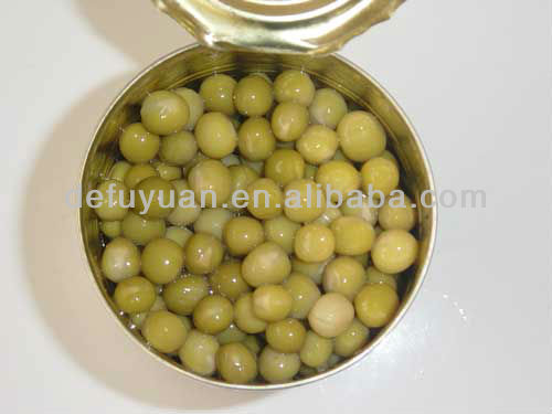 canned broad green peas canned vegetables best quality