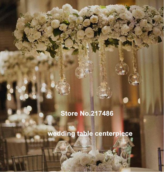 flower vase wedding table centerpieces event party <strong>decoration</strong>/ party <strong>decoration</strong>