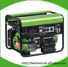 Teenwin 5kw biogas generator for electricity