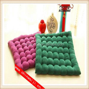 promotion multifunctional cushion cute seat cushion