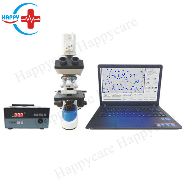 HC-B028 Top quality Sperm Quality Analysis System/sperm analyzer price/computer assisted semen analysis
