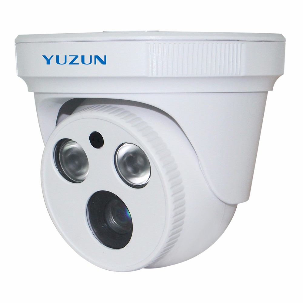 Easy set up dome mini camera cctv camera ip 5mp