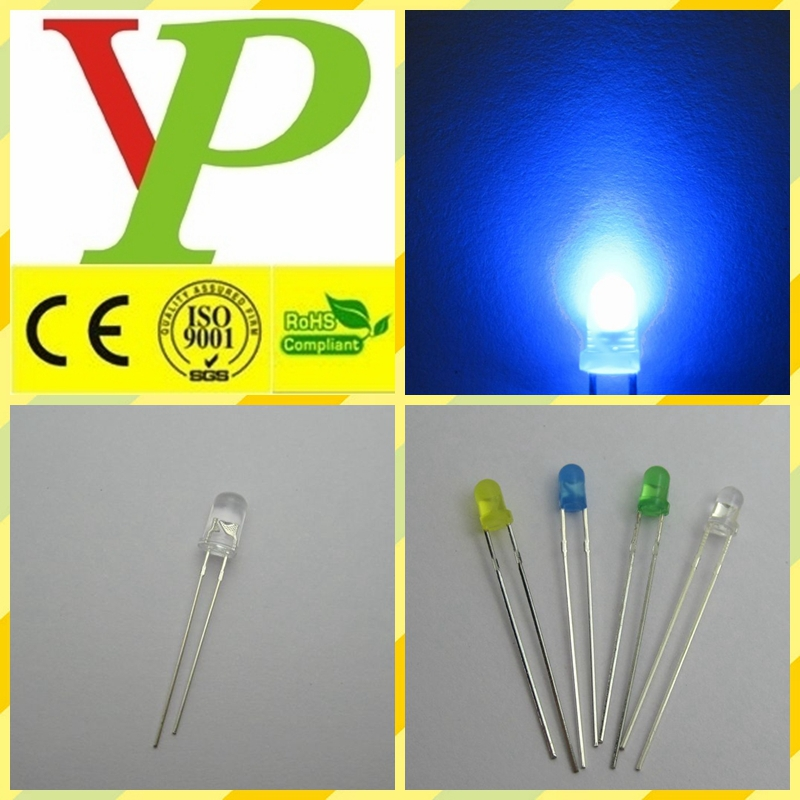 Guaranteed quality unique raw material led diode