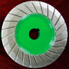 high quality electroplated diamond polishing pads for granite