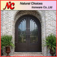 High Quality Cheap front doors for homes