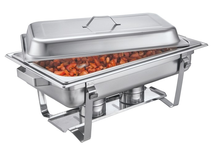 Heavybao Highest Level Buffet Ware Stainless Steel Chafer Chafing Dish  Buffet Set - Heavybao Highest Level Buffet Ware Stainless Steel Chafer Chafing