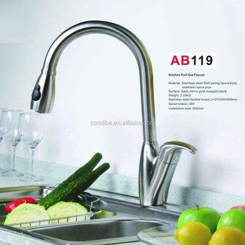 Condibe Wholesale Single Hole Kitchen Sink Mixer Upc Faucet Buy