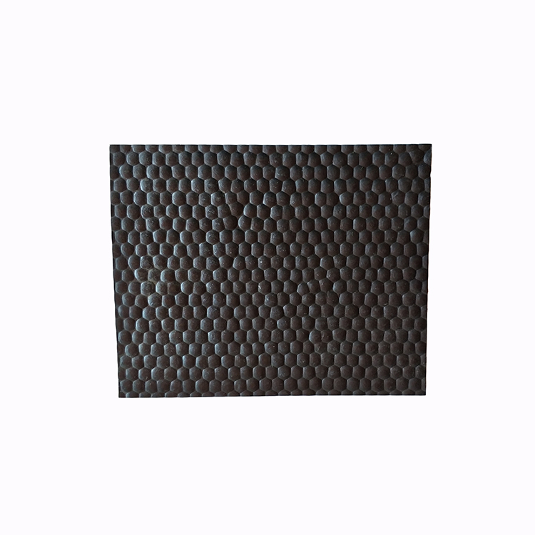 Made in china 10mm wearable textured or smooth sbr rubber sheet