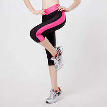 Sport Leggings Fitness Running Womens Leggins 2015 Skinny Pants trousers Ropa Mujer Cheap Leggings Gift For Friends HDDK0101