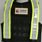 Tactical Floating Body Armor Vest