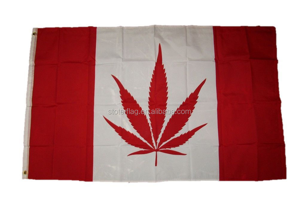 Wholesale Canada day flag Canada national flag