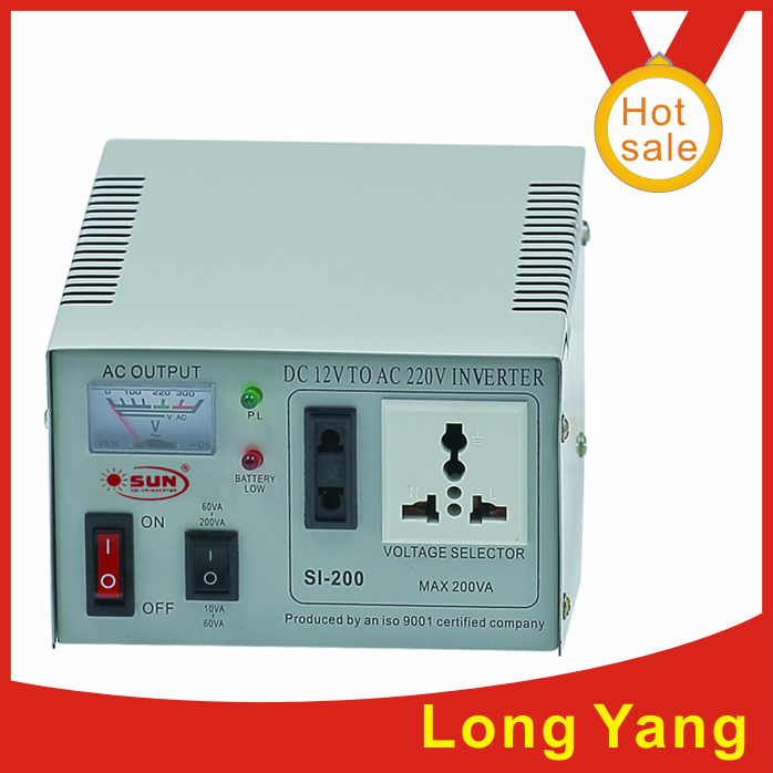 DC to AC off grid mini solar power inverter 40W 45W 50W 55W