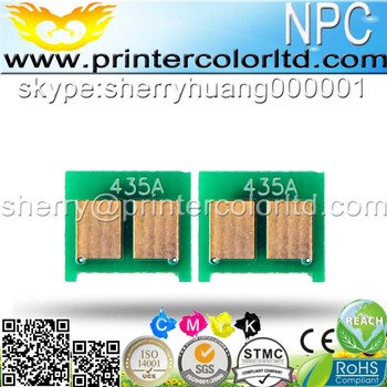 New Arrival Toner Cartridge Reset Chip Toner Reseter For HP CF279A