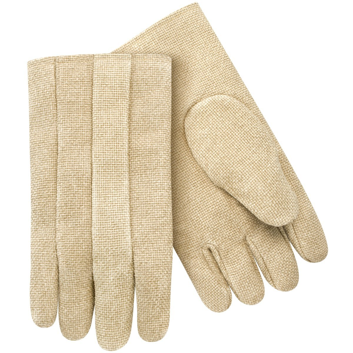 Steiner 07114 High Temperature Work Gloves, 35-Ounce Z-Flex Plus 11-Ounce Wool Lined, 14-Inch