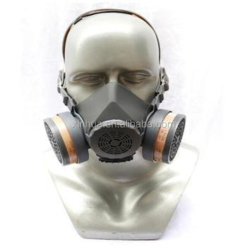 Dual Buy Mask Product Alibaba Cartridge Half On - Mf26 com Respirator