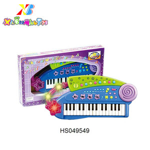 Educational toys kids electronic musical instrument keyboard piano toy