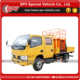 Chinese Manufacturer 8-10 M Dongfeng High Operation Truck