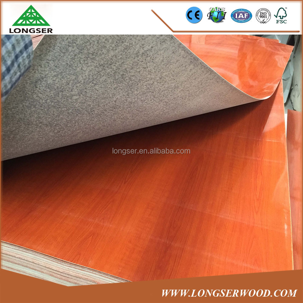 0.6mm Colorful Decorative High Pressure Laminate