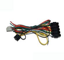 motorcycle wiring harness motorcycle wiring harness suppliers and rh alibaba com Battery Wiring Automotive Toggle Switch