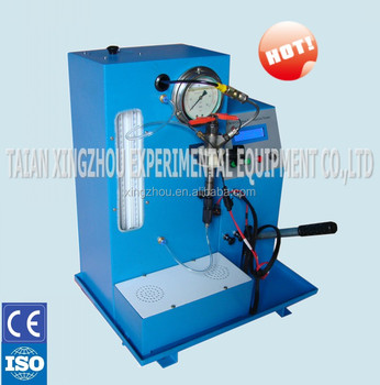 CRI-M30 diesel fuel injection common rail injector test bench stand bank
