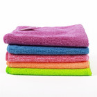 super water absorption microfiber cleaning cloth rags
