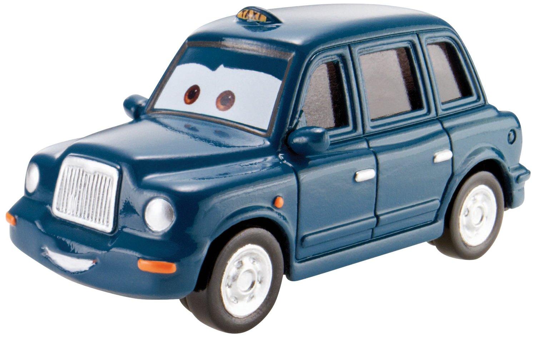 Disney/Pixar Cars Chauncy Fares Diecast Vehicle