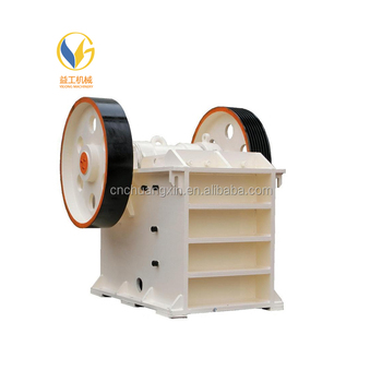 professional ceramic crusher small jaw crusher supplier