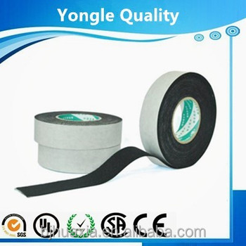 Non-woven Fabric Trim Tape,Wire Harness Tape,Duct Wrapping Tape With on