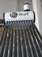 Unpressurized Bearing Solar Water heaters water Tank Fitting