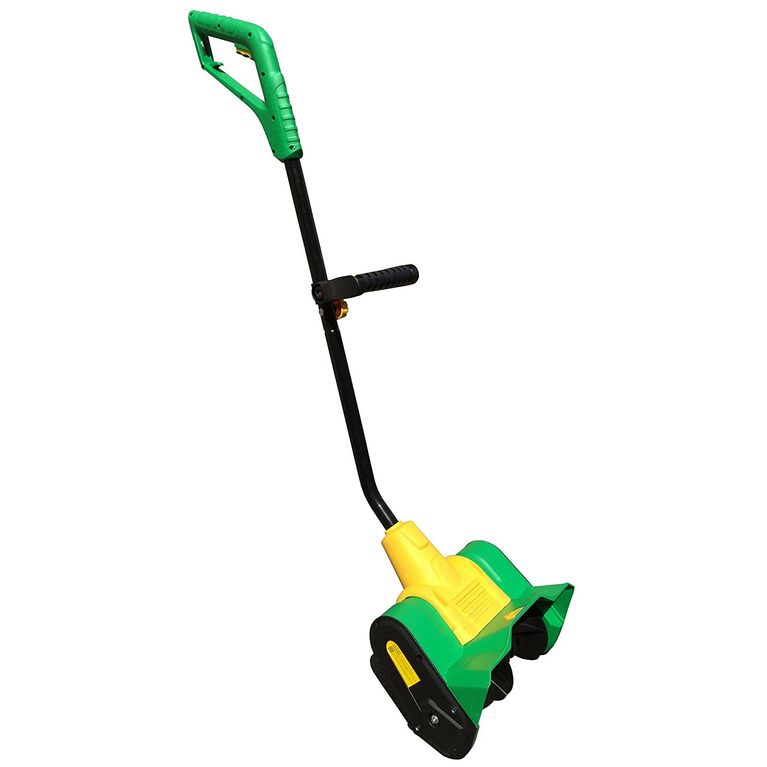 """Get Quotations · Homegear ZESB-1000 12"""" 9 Amp Electric Snow Thrower /  Blower with Safety switch"""