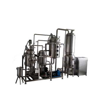 eucalyptus leaves essential oil extraction equipment