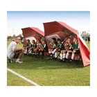 AntiUV large size beach shelter Tent sports tent umbrella tent