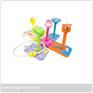 Wooden loop baby play gym toys for sale