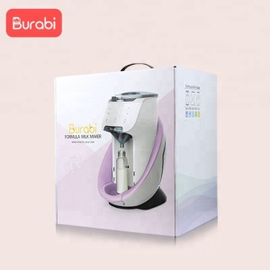 Formula Pro - Prep Machine New Burabi Smart Formula Pro Milk Maker