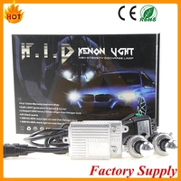 Super Bright 35W fast start high power h1 h3 h4 h7 low defective moto HID kit