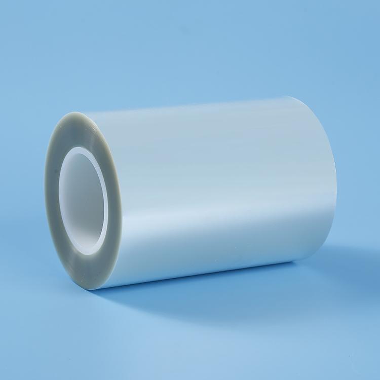 HUISDIER gemetalliseerde film AlOx transparante hoge barrière AlOx film in plaats van PVDC & SiOx met Duitse kwaliteit made in china