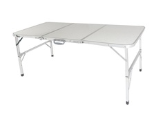 Cheaper Price Picnic Aluminum Folding Table