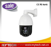 2MP HD analog 5 inch Large PTZ Camera with AHD/CVI/TVI/CVBS 120m IR Distance IP66 Waterproof Outdoor Use