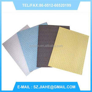 Wholesale China Factory Oil And Water Absorbent Pads