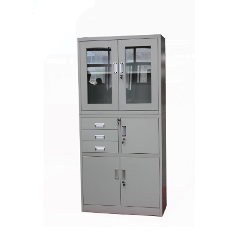 Office Gl Front Locking Cabinet