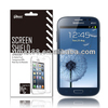 Mirror screen protector for Galaxy grand i9082 oem/odm (Mirror)
